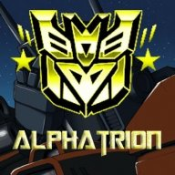 AlphaTrion
